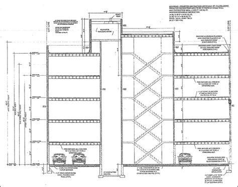 structural section construction incidents investigation engineering reports