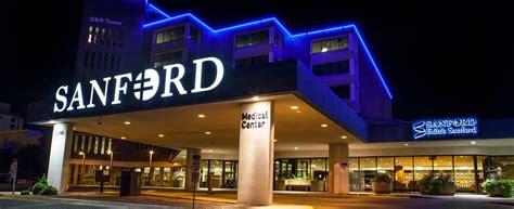 sanford emergency room doctors at sanford health in bismarck nd