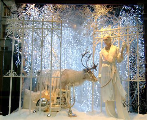 Home Decor Stores In Nyc ralph lauren christmas windows london 187 retail design blog