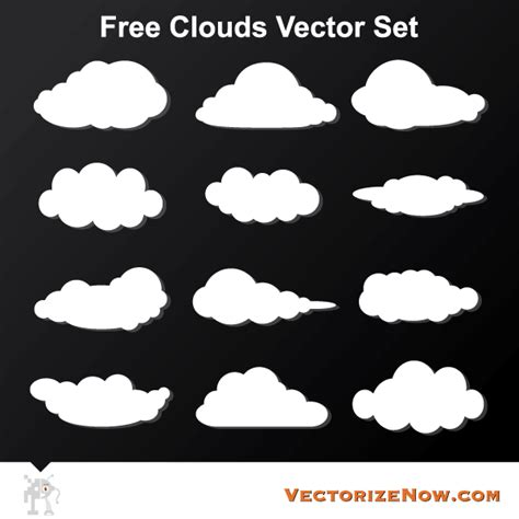 images free free cloud vector graphics free vector