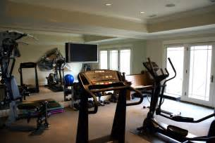 Decorating A Home Gym by Tips For Hom Gym Room Room Decorating Ideas Amp Home