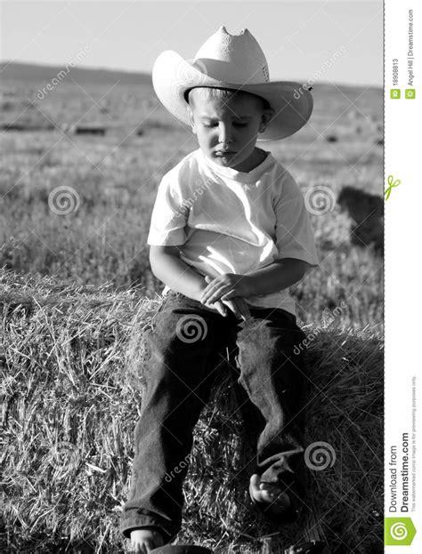 imagenes vaqueras tristes vaquero triste imagen de archivo imagen de presionado