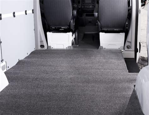 Discounted Floor Mats For Mercedes Metris Cargo Vans - vanrug cargo mat for 2016 2018 mercedes metris cargo