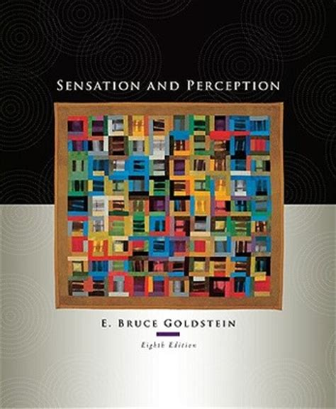sensation and perception with lab manual by