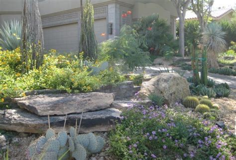 decorative rocks for landscaping 25 rock garden designs landscaping ideas for front yard