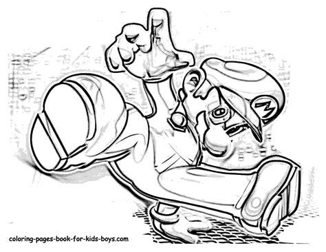 dr mario coloring pages mario coloring pages 2018 dr odd