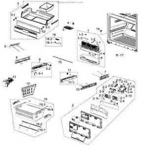 samsung da97 07365g assy maker aw3 120v appliancepartspros
