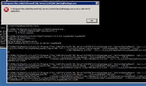 not valid win32 application windows 7