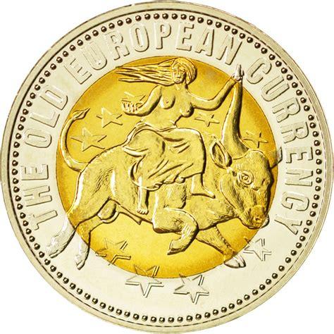 66175 les anciennes monnaies europ 233 ennes italie