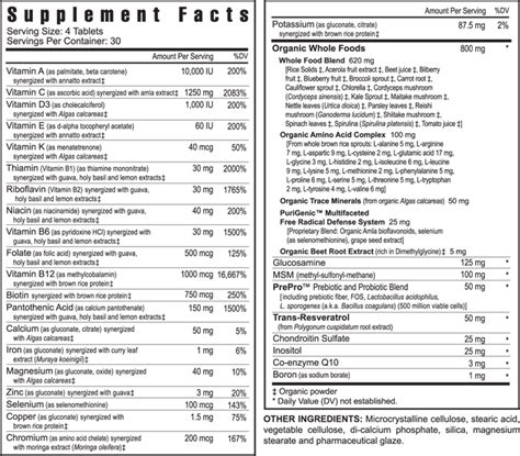 fruit 2 0 nutrition facts tangy tangerine 2 0 nutrition facts nutrition ftempo