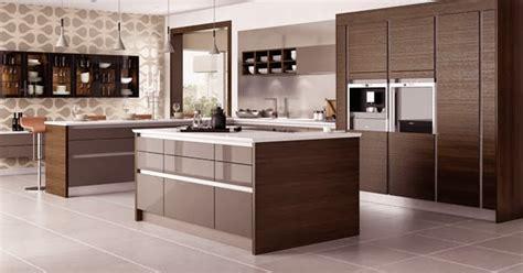 Vinil Pelapis Kayu Seputar Desain Rumah Minimalis Dengan Kitchen Set Dapur