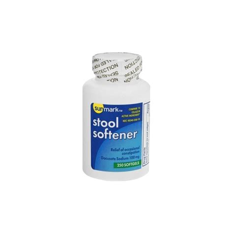 Stool Softeners by What Is The Best Stool Softener