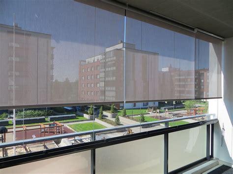 Balkon Seitenschutz by Windschutz F 252 R Terrasse Und Balkon W 228 Hlen 20 Ideen Und Tipps