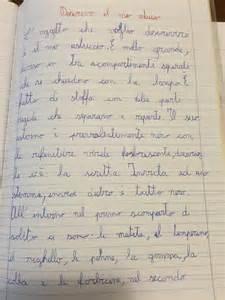 testo descrittivo di un ambiente classe 3 italiano nellamiaclasse page 2