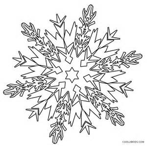 snowflake pictures to print printable snowflake coloring pages for cool2bkids