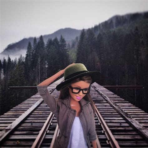 life on instagram photography hipster barbie s instagram mocks every annoying hipster instagram post bored panda