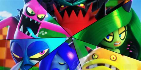 Kaset 3ds Sonic Boom sonic lost world is coming to steam