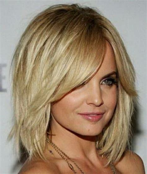 contemporary shoulderlength hairstyles new medium length hairstyles 2015