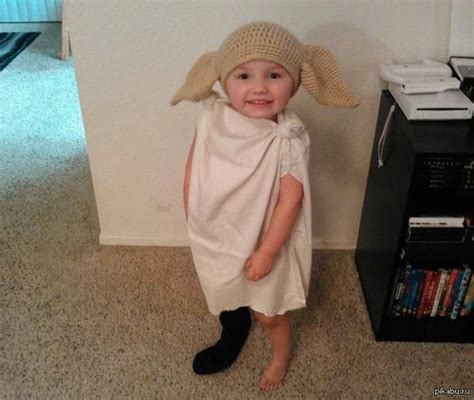 dobby costume dobby pictures