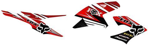 Lem Fox 800gr jual striping variasi cb150 fox dp sticker