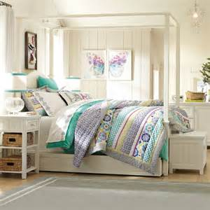 Bedrooms For Girls by 4 Teen Girls Bedroom 23 Interior Design Ideas