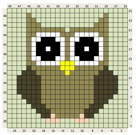 butterfly knitting chart best 25 cross stitch owl ideas on easy cross