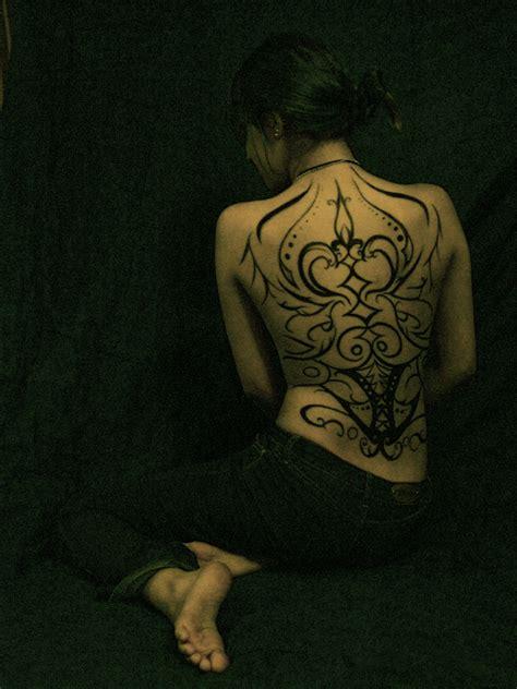 tattoo girl walkthrough inked girls stockholmink