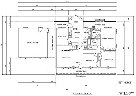 Low Pitch Roof House Plans Prefabricated Homes Prefab Houses S Homes Bc Canada