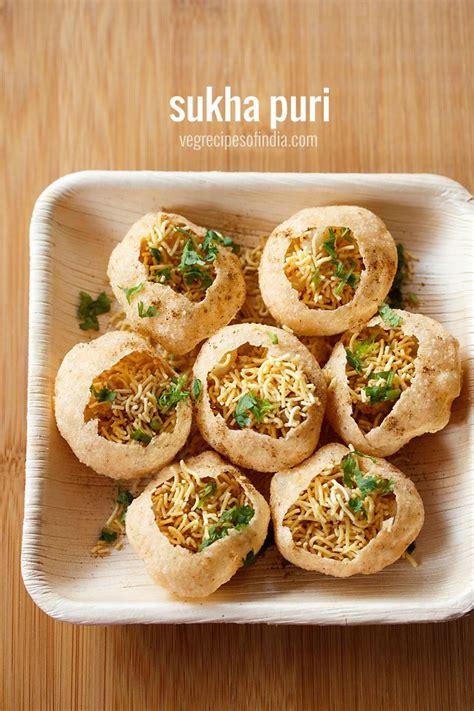 Puri Puri sukha puri recipe how to make sukha poori recipe without