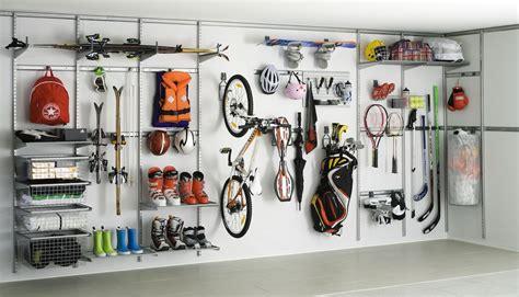 garage organization systems designing for an organized garage part 2 using the walls