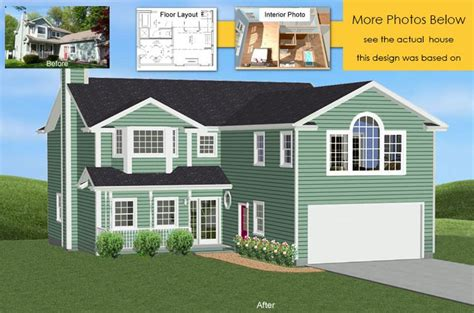 Above Garage Addition Plans by Master Suite Garage Plans And Costs Simply