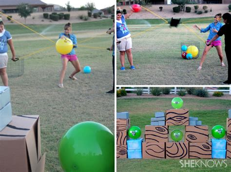 easy backyard games easy fun outdoor games for the family