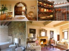 Tuscan Style Homes Interior The Tuscan Style Interior Design For Your Home