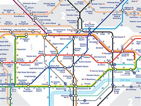 underground rail map transport for tfl contact number 0343 222 1234