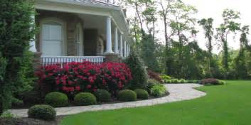 Home Landscapes g amp g landscaping services