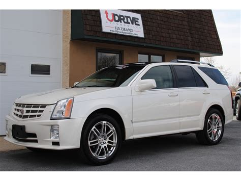 auto air conditioning repair 2008 cadillac srx electronic toll collection 2008 cadillac srx v6