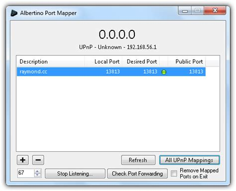 upnp router mapping tool 3 tools to easily create forwarding on a router
