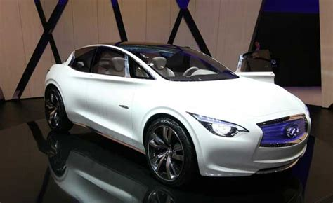 Infiniti Q3 Auto by Infiniti Q30 To Rival Audi A3 And Q3 187 Autoguide News