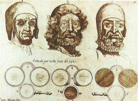 eyewear a dive in history eyeinform
