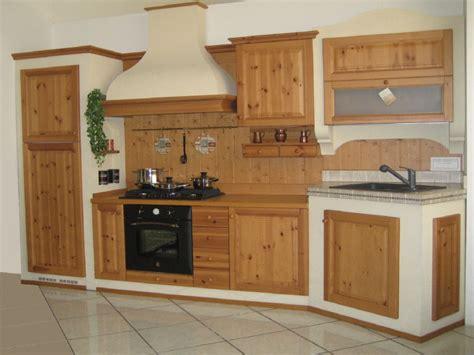 verande rustiche cucine in muratura rustiche delicate
