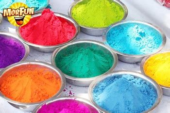 Holi Powder Bubuk Warna Colored Powder Colour Run 1000 Gram1 Kg 1 color run holi powder gulal powder shooter smoke confetti for sport celebration buy gulal