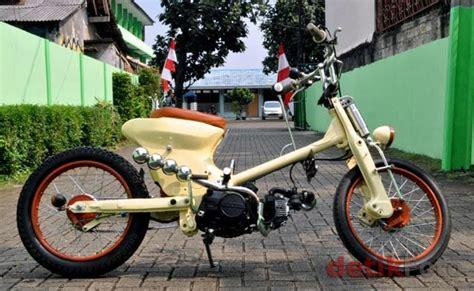 Modifikasi Astrea Grand Klasik by Modifikasi Motor Astrea Legenda Drag Modifikasi Motor