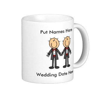 wedding gifts for gay men