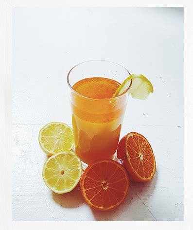 Detox Elixir Recipes by The Liver Loving Detox Elixir
