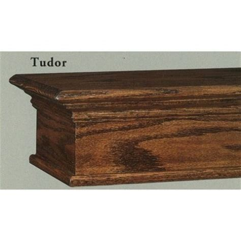 Wood Mantel Shelf by Buy Mantel Wood Mantel Shelf Tudor San