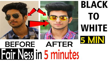 how to become light skin how to become fair skin care routine for indian