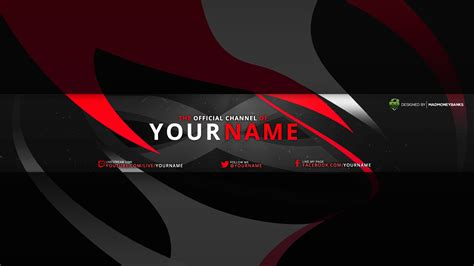 youtube banner template by kolourfx 2 youtube swift youtube channel banner template madmoneybanks