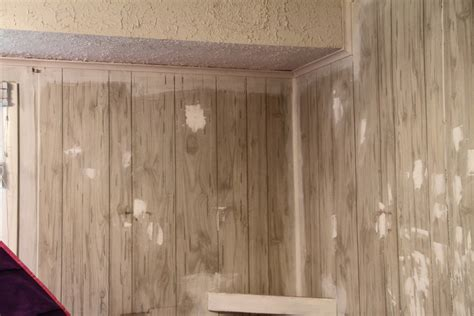 how to paint wood paneling decoration attractive home improvement with paint wood