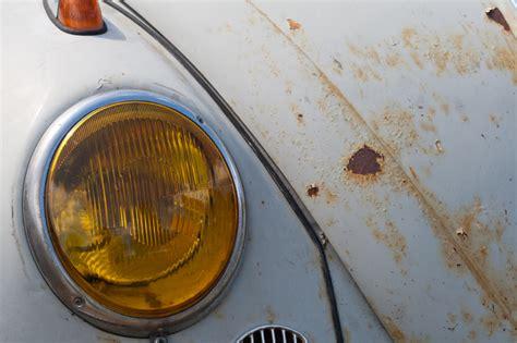 Rost Entfernen Auto Lackieren Kosten by Rost Vom Fahrrad Entfernen 187 Anleitung In 3 Schritten