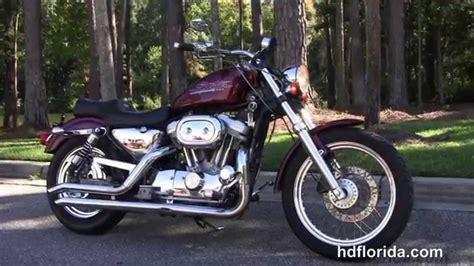 Harley Davidson 883 Hugger by 2001 Harley Davidson Sportster 883 Hugger Photos
